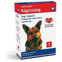 Dentizahn rágócsík kutyáknak