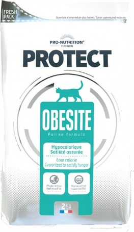 Flatazor Protect Chat Obesité