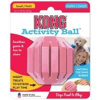 Kong Puppy Activity Ball labda játék kölyökkutyáknak