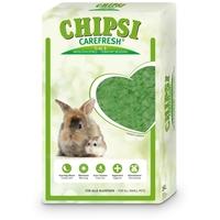 Chipsi Carefresh Forrest Green konfetti alom kisállatoknak zöld színben