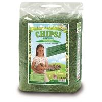 Chipsi Sunshine Compact széna alom és takarmány