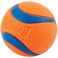 Chuckit! Ultra Ball - Az Elnyűhetetlen gumilabda kutyáknak
