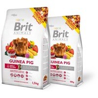 Brit Animals Guinea Pig Complete