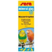 Sera Mineral Plus V vedléssegítő madaraknak