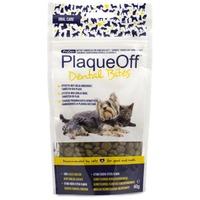 PlaqueOff Animal Dental Bites