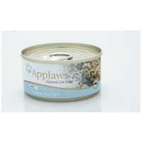 Applaws tonhal filés konzerv macskáknak