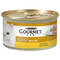 Gourmet Gold csirkepástétom