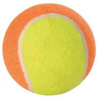 Trixie tappancsmintás tarka teniszlabda
