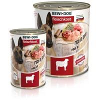 Bewi-Dog bárány színhúsban gazdag konzerves eledel kutyáknak