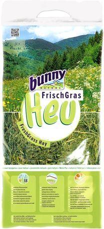 bunnyNature FreshGrass Hay