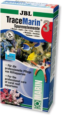 JBL TraceMarin 3 korall akváriumok professzionális kezeléséhez