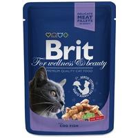 Brit Premium Cat with Cod Fish