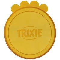 Trixie mancs formájú műanyag zárókupakok konzervre