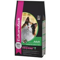 Eukanuba Cat Hairball Control | Szőrlabdaképződést csökkentő macskaeledel