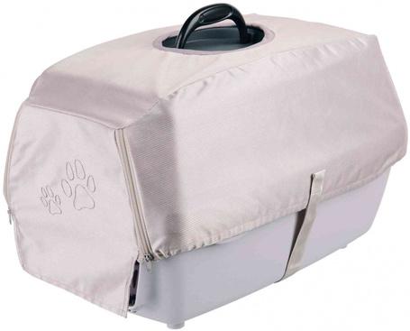 Trixie takaró Capri 1 szállítóboxhoz