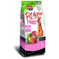 FitActive Hypoallergenic Lamb, Apple & Rice