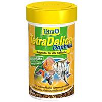 Tetra Delica Daphnien szárított díszhaltáp