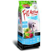 FitActive Hypoallergenic Fish, Apple & Rice kutyatáp érzékeny emésztésre