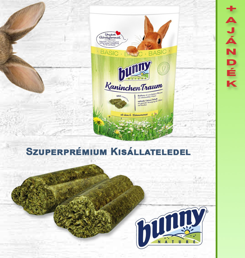 bunnyNature banner