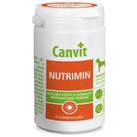 Canvit Nutrimin komplex vitaminkészítmény kutyáknak