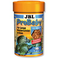 JBL ProBaby - Young turtles természetes táplálék fiatal teknősöknek