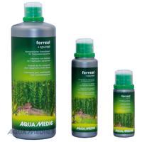 Aqua Medic Ferreal +Spureal növénytáp koncentrátum