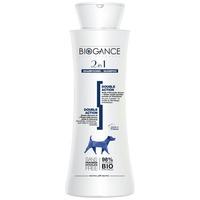 Biogance 2in1 sampon és balzsam egyben kutyáknak
