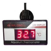 Xilong digitális kijelzős hőmérő