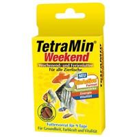 Tetra TetraMin Weekend tablettás díszhaltáp