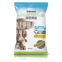 Boney Veggie Marrow Bar töltött rudak kutyáknak | Alacsony zsírtartalom | Vitaminokkal és kalciummal