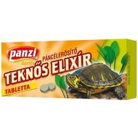 Panzi Teknős Elixír páncélerősítő tabletta