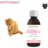Biogance Phytomalt | Szőrlabda képződés ellen macskáknak