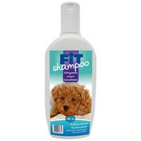 Fit Shampoo érzékeny bőrre és kölyökkutyáknak