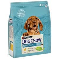 Dog Chow Puppy bárányhússal