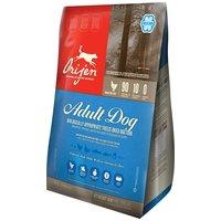 Orijen Freeze Dried Adult Dog | Fagyasztva szárított eljárással készült szuperprémium kutyaeledel