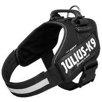 Julius-K9 IDC fekete powerhám kutyáknak