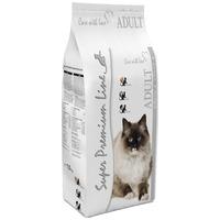 Supra Cat Adult | Száraztáp felnőtt macskáknak