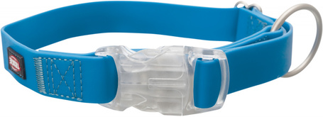 Trixie USB Easy villágító kutyanyakörv a biztonságos esti kutyasétáltatáshoz
