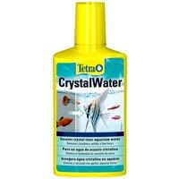 Tetra Crystal Water akváriumi vízkezelő szer