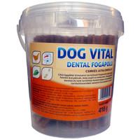 Dog Vital Dental csirkés fogápoló jutalomfalatok
