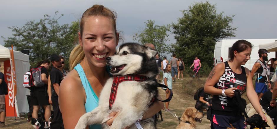 HDR - Not Just Run – egy terepfutó verseny a felelős állattartásért