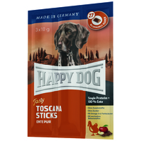 Happy Dog Tasty Toscana Sticks