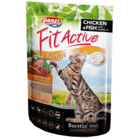 FitActive Kitten