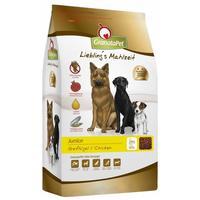 GranataPet Junior Chicken | Szuperprémium szárnyashúsos táp növendék kutyáknak