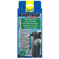 Tetratec EasyCrystal – Filter 250 / FilterBox 300 / FilterBox 600
