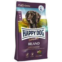 Happy Dog Sensible Irland kutyatáp nyúlhússal és lazaccal