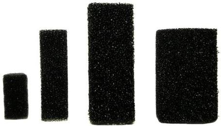 Xilong XL powerfejes mini belső szűrőkhöz póttartály és szivacs