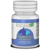 ByOrigin természetes huminsav tabletta