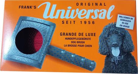 Frank's Universal Original kefe   Németországban gyártva, világszerte kedvelt