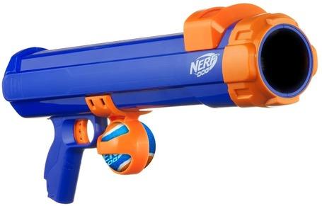 Nerf Dog teniszlabda kilövő puska kutyajáték